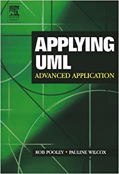 Book Applying UML: Advanced Applications