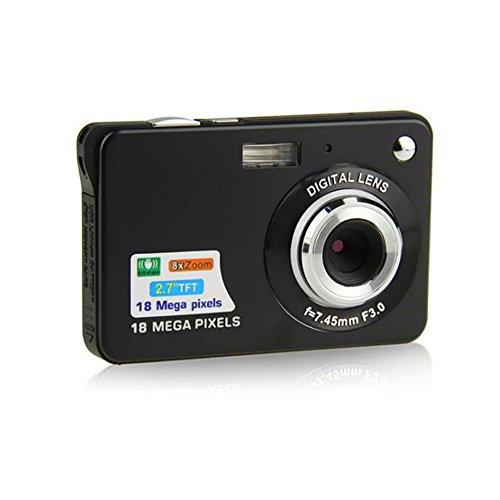 ZOOMK Camera Digital Cameras - 2.7 inch 18 MP Cameras for...
