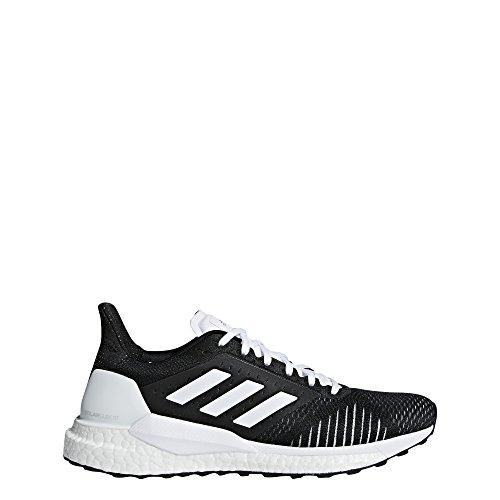 Solar W Adidas Para negbás St Deporte Negro 000 ftwbla Mujer Zapatillas Glide De dqABwp