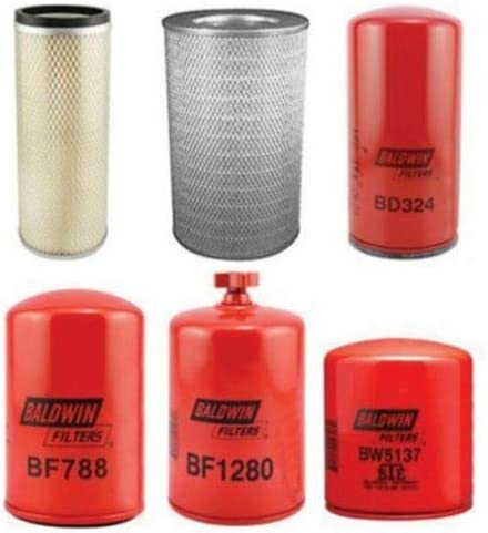 Wix 51374 Oil filter ,Bobcat 6665603  New Old Stock