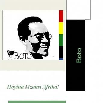 Amazon.com: Hoyina Mzansi Afrika!: Boto: MP3 Downloads