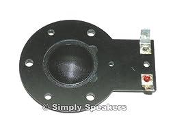 SS Audio Klipsch Tweeter Diaphragm K75, K76, K78, K79, 127103, and many others