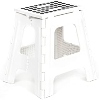 Luxury Plastic Folding Step Stool