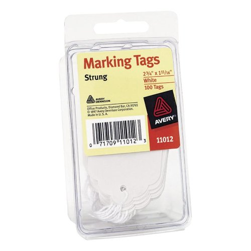 (AVE11012 - Avery Marking Tags)