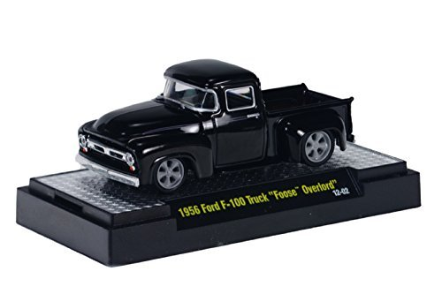 Castline M2 Machines 1956 Ford F-100 Truck