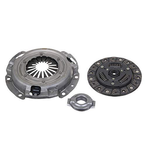 Clutch Kit Clutch Disc Pressure Plate + Release Mechanism: