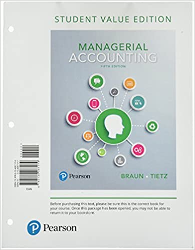 Amazon managerial accounting student value edition 5th managerial accounting student value edition 5th edition 5th edition fandeluxe Images