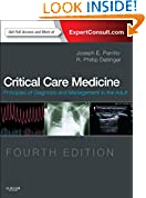 Critical Care Medicine E-Book