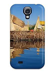 New Style New Arrival Galaxy S4 Case Titicaca Lake Case Cover 3034346K12027312