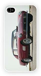 Ferrari 410 Superamerica iPhone 5C Funda Para Móvil Case Cover