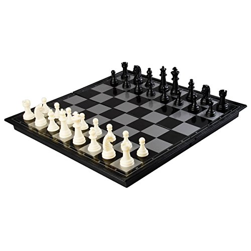 12' Chess Set - Amerous 12