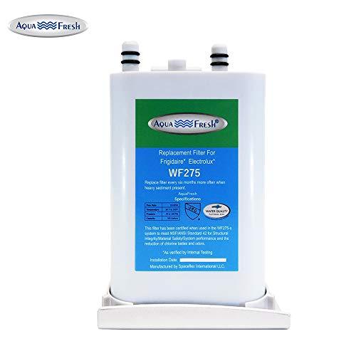 Aqua Fresh WF275 Water Filter