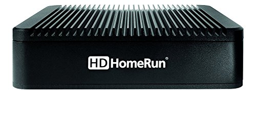 SiliconDust HDHomeRun EXTEND FREE Broadcast HDTV (2-Tuner) -INCLUDES- Blucoil 5-Pack Cable Ties by blucoil (Image #1)