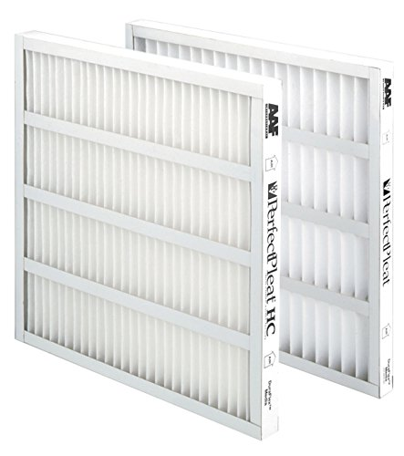 American Air Filter 220-410-051 Disposable Panel 14 x 30 x 1 Case of 12