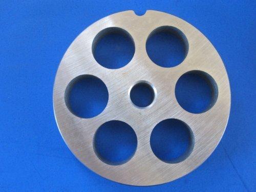 22 grinder plate - 6