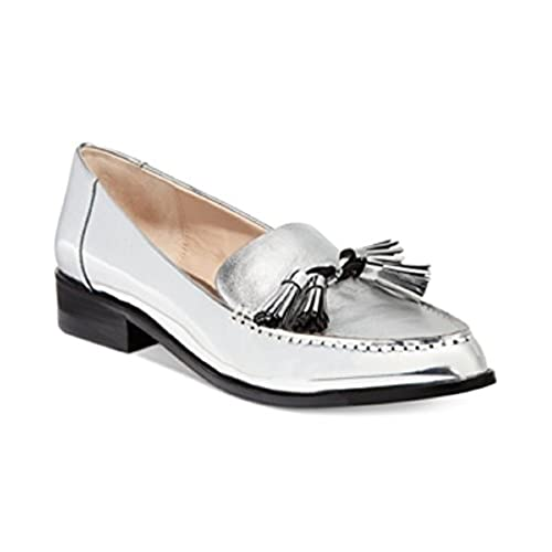 durable service French Connection Lonnie Loafers Women's Shoes 6M