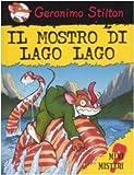 Il mostro di Lago Lago