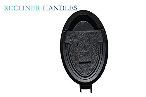 Cheap Recliner Handle Car Door Flapper Style Football Shaped Fits Klaussner and others