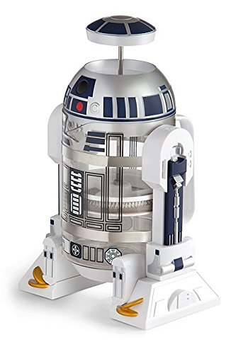 Review Coffee Press Star Wars R2-D2 Limited Edition