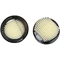 Black & Decker D24322 Filter Replacement