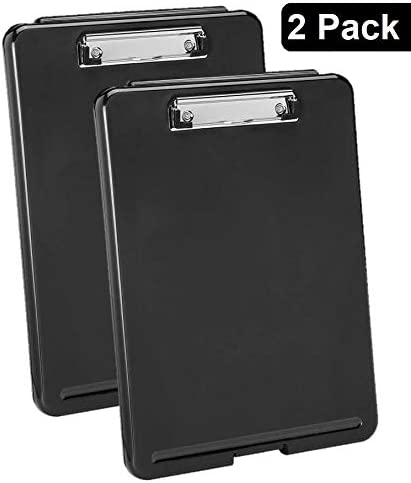 1InTheOffice Plastic Storage Clipboard Letter product image