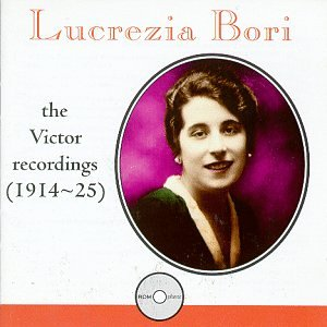 The Victor Recordings, 1914-1925