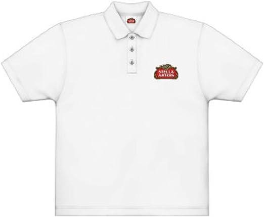 Camisa polo Shirt hombre 100% algodón talla L – Mango Corto ...