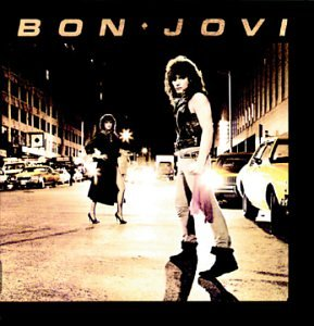 Bon Jovi - Bon Jovi [Remastered] - Amazon.com Music
