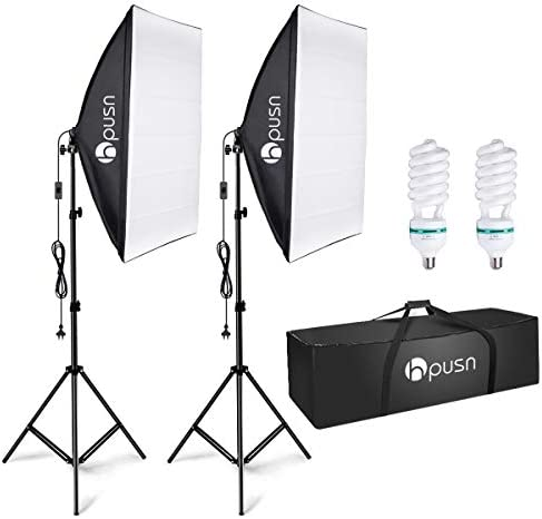 HPUSN Professional Photography Continuous Reflectors product image