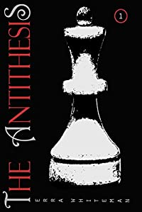 The Antithesis: Inception by Terra Whiteman ebook deal