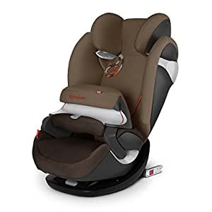 cybex pallas m fix coffee bean new pallas line 2015 baby. Black Bedroom Furniture Sets. Home Design Ideas