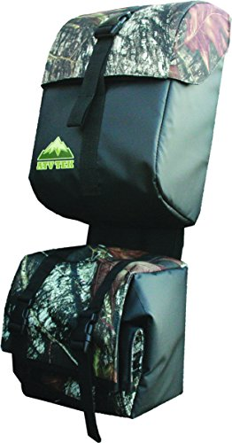 ATV Tek Hunting & Fishing  Arch Fender Bag Mossy Oak Camo ATV/UTV (FBMOB) ()