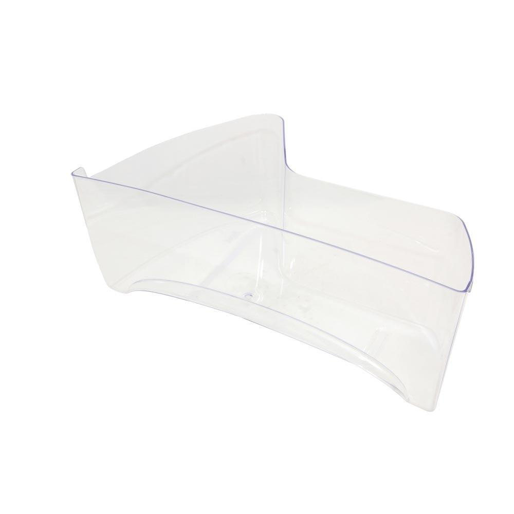 Hotpoint Refrigeration Clear Salad Bin. Genuine part number C00096313 Hotpoint C00096313