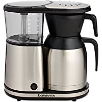 Deals on Bonavita BV1900TS 8-Cup Carafe Coffee Brewer