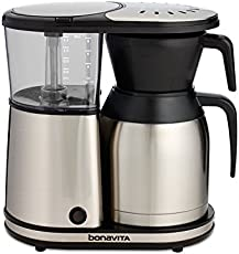 Best Drip Coffee Makers Reviews Tested Top Picks 2017