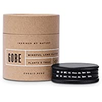 Gobe Filter Kit 49mm MRC 16-Layer: UV + CPL Polarizer