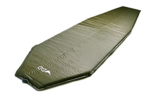 Price comparison product image DD Inflatable Mat - Regular Size