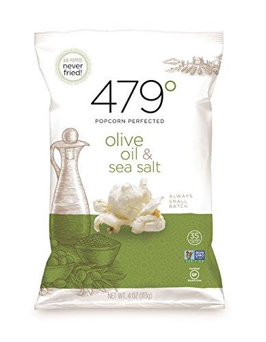 479 Degrees Artisan Popcorn Olive