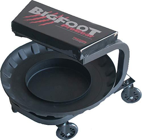 TraXion 2-710 BigFoot Rolling Gear Seat