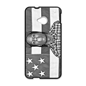 DAZHAHUI asap rocky live love asap Phone Case for HTC One M7