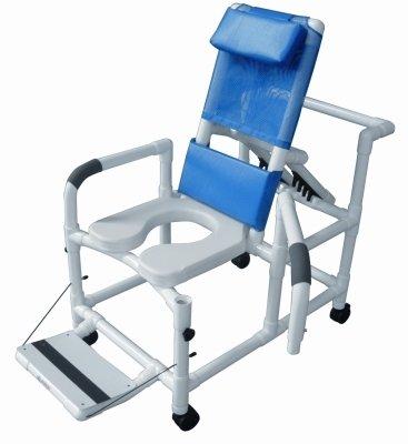 Graham Field 89330 Reclining Shower Chair by Graham Field