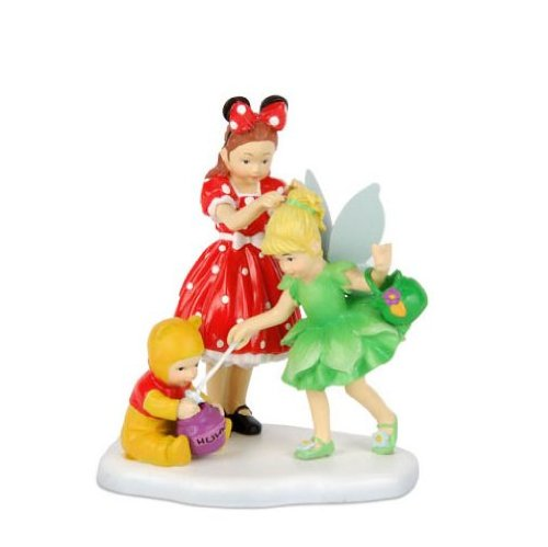 Department 56 Snow Village Halloween Disney Dress Up Accessory Figurine by Department 56 (Image #1)