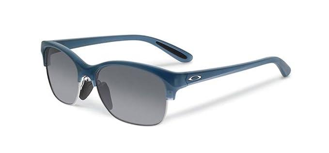 Oakley Mujer Rsvp 920408 53 Gafas de sol, Rojo (Porpora/Rossiccio/Black