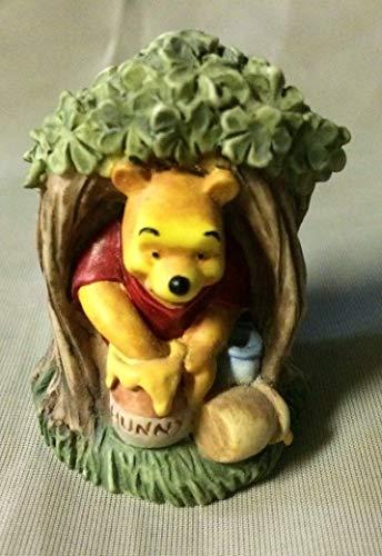 Disney Thimble Lenox - Disney Lenox The Disney Magic Thimble Collection Winnie the Pooh Figurine