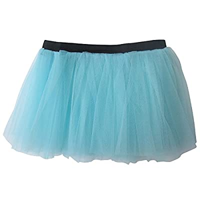 So Sydney Running Skirt - Teen or Adult Size Princess Costume Ballet Rave Dance or Race Tutu