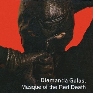 Masque of Red Death                                                                                                                                                                                                                                                    <span class=