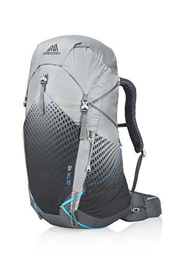 Gregory Octal 45 Hiking Hydration Packs, Frost Grey, - Grey Gregory