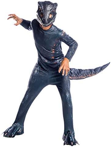 Rubies Jurassic World: Fallen Kingdom Indoraptor Childs Costume