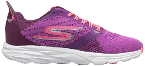 6 Purple Purple Go Skechers Damen Performance Outdoor Ride Pink Run Fitnessschuhe Blaugrün Ht x6XwqHp