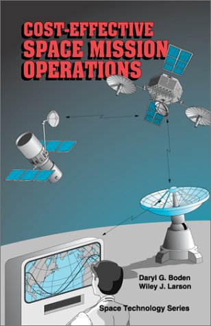 Cost-Effective Space Mission Operations